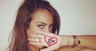 دختران برهنه عامل افزایش روحیه سربازان اسرائیلی! +تصاویر