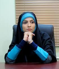 www.dustaan.com عکس/ جنجالی که خانم مجری با مصاحبه اش به پا کرد!