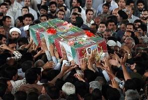 www.dustaan.com ادعای داعش/ در عرض یک ماه 130 سرباز ایرانی را کشته ایم!