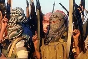 www.dustaan.com اقدام عجیب 2000 اندونزیایی در بیعت با رهبر داعش!