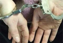 دستگیری زن جوان به دلیل اجرای زنده در یکی از رستوران های کرج!