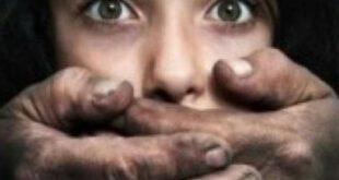 ازادی دختر 21 ساله دانشجو از چنگال دو مرد شرور
