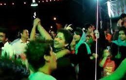 پایان خونین رقص یک خانواده اصفهانی در کنار خیابان