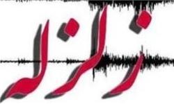 زلزله ۴ ریشتری تبریز را لرزاند