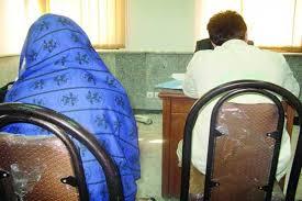 www.dustaan.com سرانجام خونین عشق پنهانی دختر و پسر مشهدی