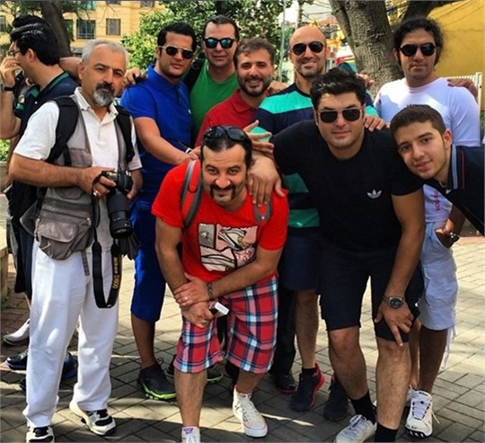 www.dustaan.com بازیگر معروف درباره سفر به برزیل : «گول خوردیم»!