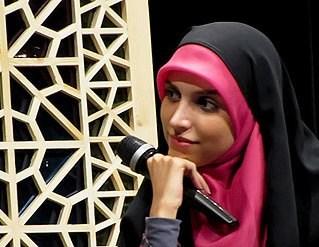 www.dustaan.com واکنش مژده لواسانی به کنایههای رضا رشیدپور
