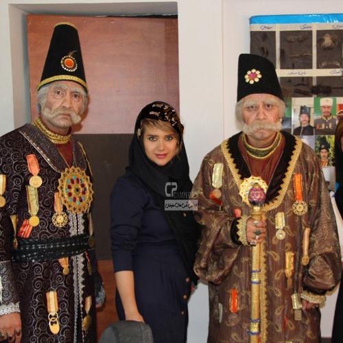 www.dustaan.com عکس های پشت صحنه مجموعه قهوه تلخ که دیده نشده است