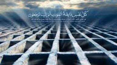 www.dustaan.com چه کسانی مستقیم از قبر به بهشت میروند؟!