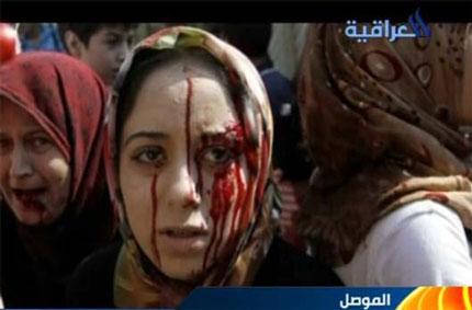 تصاویری دلخراش از جهاد نکاح داعش با دختران و زنان عراقی