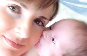 www.dustaan.com زایمان طبیعی شکل اندام تناسلی را تغییر میدهد؟