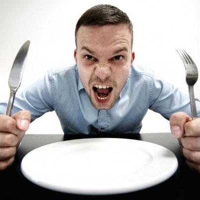 www.dustaan.com راهکارهای جالب برای جلوگیری از اشتها و گرسنگی کاذب!