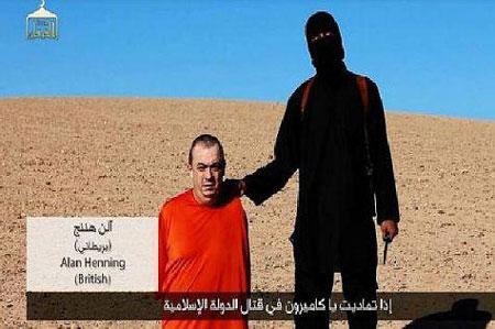 www.dustaan.com اولین سینمای رسمی داعش با اکران فیلم های سلاخی مردم بیگناه!