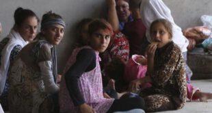 انتشار تصاویر غیر اخلاقی از داعشی ها