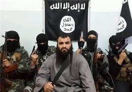 www.dustaan.com عکس/ پیشنهاد یک فرمانده داعش برای جنگ با ایران!
