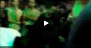 فیلم/ رقص مختلط در خیابان های تهران