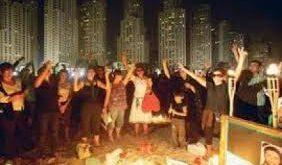 روشهای جدید تجاوز جنسی به مردان و زنان در دبی!