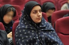 www.dustaan.com ریحانه جباری سحرگاه امروز اعدام شد