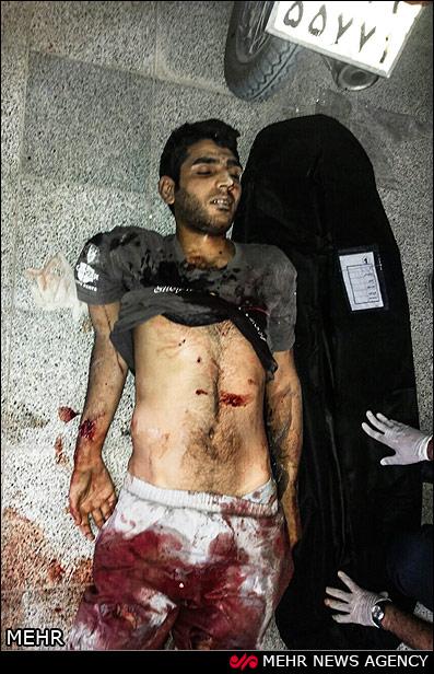 www.dustaan.com عکس: ترور یک معلم توسط اشرار (18+)