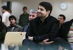 دستگیری شهرام جزایری در مشهد