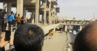 خودکشی دختر جوان به خاطر مرگ مرتضی پاشایی! +عکس