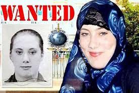 www.dustaan.com خطرناکترین زن عضو داعش در اوکراین به درک واصل شد! +عکس