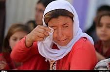 www.dustaan.com خاطرات هولناک دختر 15 ساله ایزدی از جنایتهای داعش