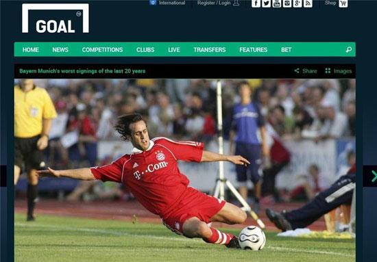 www.dustaan.com هاشیمان و کریمی؛ بدترین خریدهای تاریخ باشگاه بایرن!