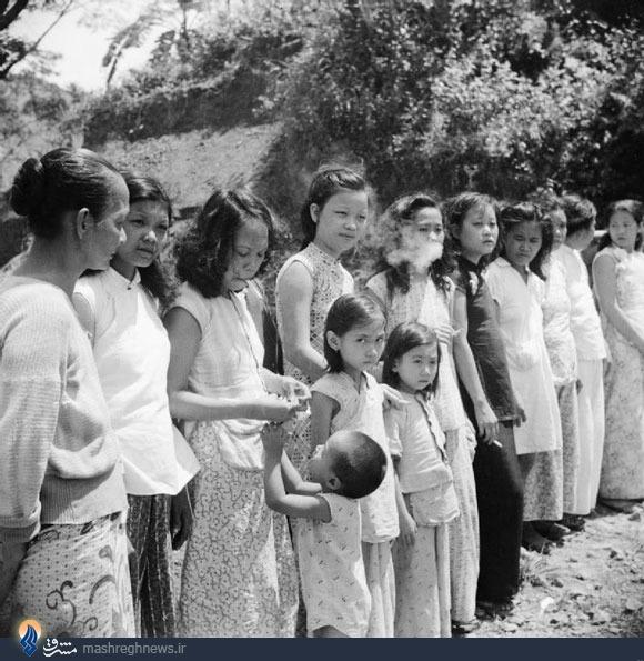 www.dustaan.com بیش از یک میلیون برده جنسی ارمغان حضور امریکا در کره جنوبی! +تصاویر