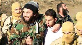 www.dustaan.com خلبان نگونبخت اردنی در آستانه ذبح شدن!