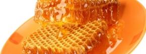 www.dustaan.com درمان ریزش مو با موم عسل!
