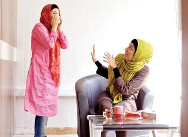 www.dustaan.com راههای عملی برای پیشگیری از سرماخوردگی!