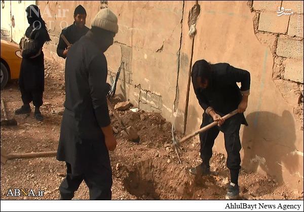 www.dustaan.com سنگسار وحشیانه جوان سوری توسط داعش +تصاویر