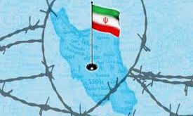 آمریکا فروش شیر آتش نشانی به ایران را تحریم کرد