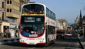 تجاوز به زن جوان در برابر مسافران بهتزده اتوبوس!