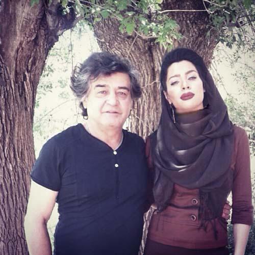 عکس جدید رضا رویگری و همسرش در جشن روز سینما - مجله اینترنتی دوستان