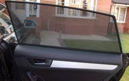 شیشه بالابر خودرو جان کودک را گرفت