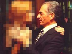 www.dustaan.com تصاویر/ تمایل عجیب شاه به زنان آمریکایی!