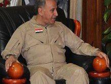 """برکناری یک فرمانده نظامی بخاطر گفتن """"یا علی"""" در شروع هر عملیات!"""
