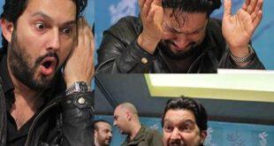 فیلم/ حال حامد بهداد هنوز خوب نیست!