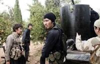 داعش ۱۶نفر دیگر را زنده زنده در اتش سوزاند