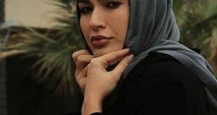 تصاویری زیبا از شیوا طاهری بازیگر نقش دنیا در گذر از رنج ها