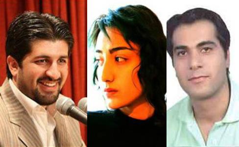www.dustaan.com عکس/ این سه ایرانی میخواهند ساکن مریخ شوند!