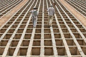 www.dustaan.com قبر ۱۵ میلیاردی در بهشت زهرا!