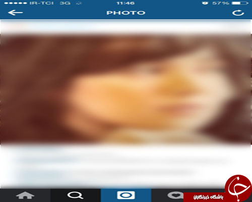 www.dustaan.com تصاویر/ بدحجابی بازیگران زن در اینستاگرام
