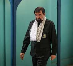 www.dustaan.com هشدار اینستاگرامی محسن رضایی به دونالد ترامپ