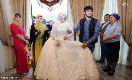 dustaan.com-  ازدواج زوری دختر ۱۷ ساله با رئیس پلیس!۳