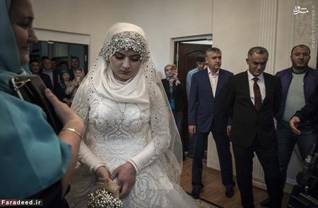 dustaan.com-  ازدواج زوری دختر ۱۷ ساله با رئیس پلیس!۴