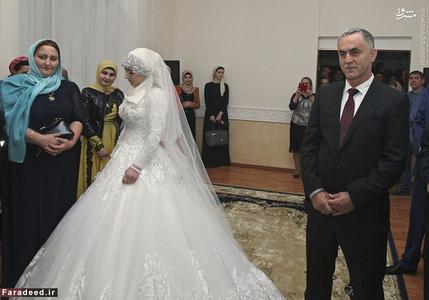 dustaan.com-  ازدواج زوری دختر ۱۷ ساله با رئیس پلیس!۵