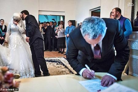 dustaan.com-  ازدواج زوری دختر ۱۷ ساله با رئیس پلیس!۶